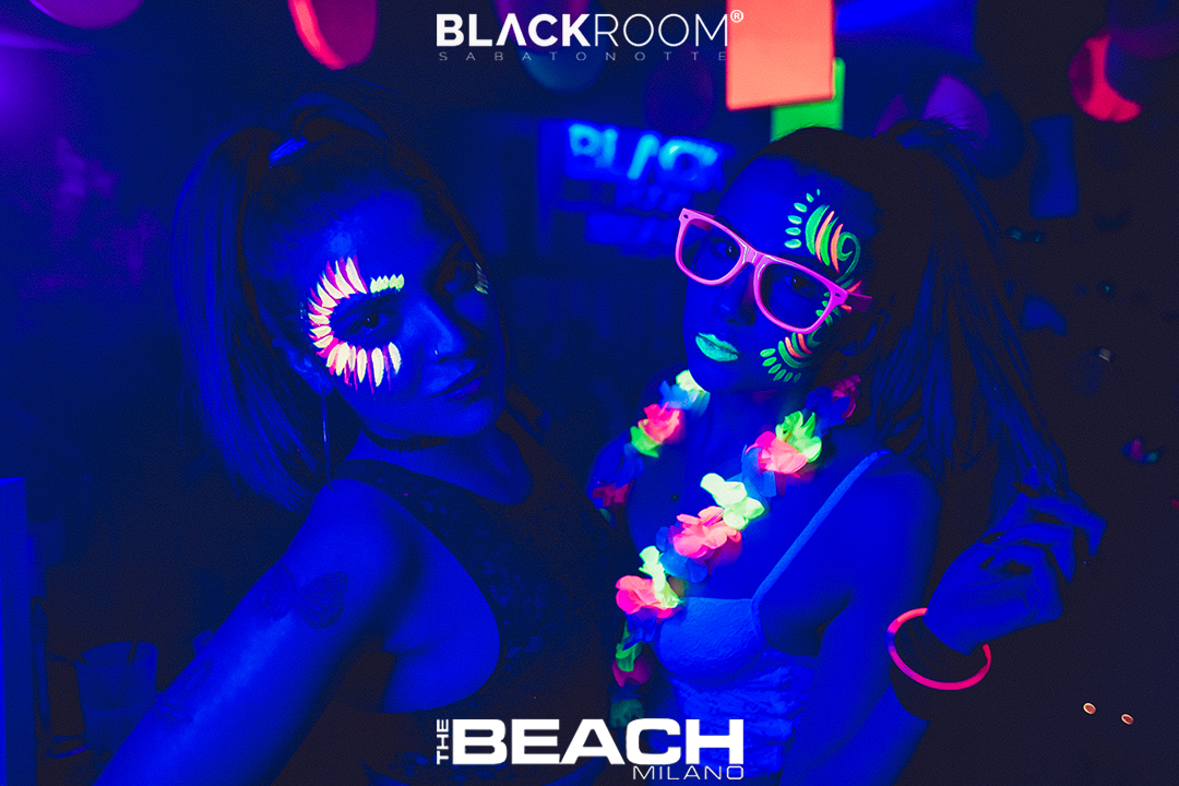 fluoparty_thebeach