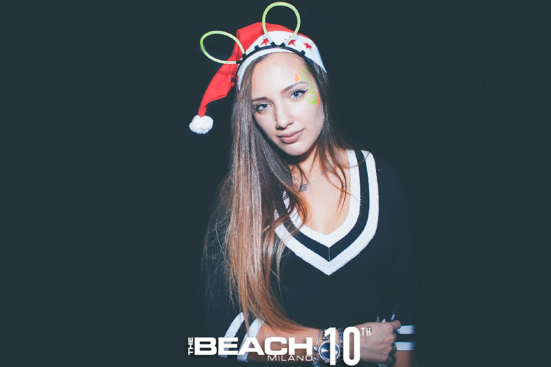 CHRISTMAS FLUO PARTY