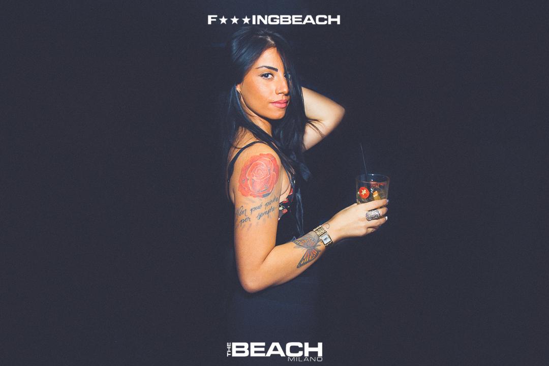 fucking beach